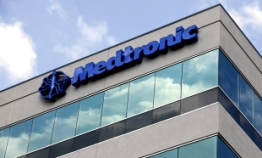 Medtronic names China chief as Asia-Pacific head