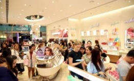 Amorepacific opens first Etude House outlet in Dubai