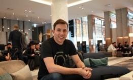 [INTERVIEW] Developer says blockchain will pose threat to tech giants Samsung, Google