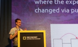 Blockchains are resistant to censorship, fraud: Ethereum founder