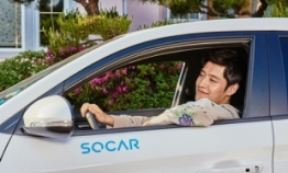 Korean IT firms setting eyes on car-sharing services