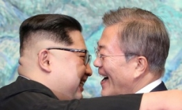 [BIG REUNION] Two Koreas' commitment to 'complete denuclearization' raises hope, concerns