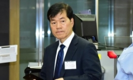 Shocked to be here again: Samsung BioLogics CEO