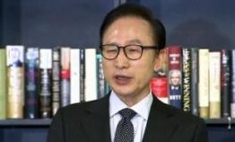 DAS was run by my brother: Lee Myung-bak