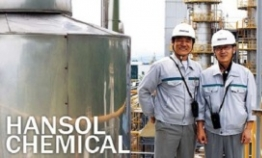 [EQUITIES] 'Hansol Chemical to post record earnings this year'