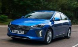 Hyundai, Kia hybrid car sales in US up 7%