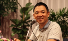 Nexon won't go to my kids: founder Kim Jung-ju