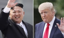 'North Korea is no longer an option but a requirement'