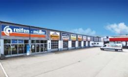 Hankook Tire takes over German tire retailer Reifen-Muller