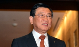 Kumho promotes Asiana's catering chief, chairman's daughter