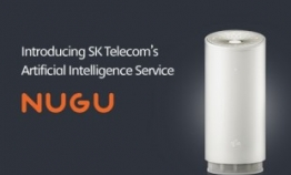 SK Telecom showcases AI speaker devices with specialized features