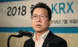 [NORTH KOREA] KRX chief hints at 'Pyeongyang Exchange'