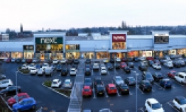 KAIM acquires UK's Gallagher Shopping Park for W260b