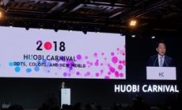 Jeju Gov. rolls out red carpet for global blockchain investors