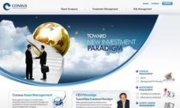 Gordon & Partners named preferred bidder for Consus Asset Management
