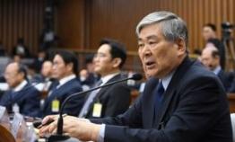 Hanjin Group chief cornered for regulatory violations