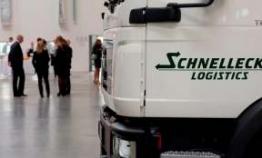 CJ Logistics seeks partner to acquire Schnellecke