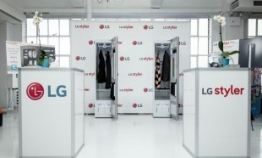 LG Electronics to apply AI tech on Styler garment care system