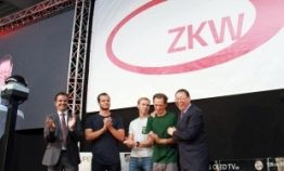LG pledges 'full support' for Austrian auto parts subsidiary ZKW