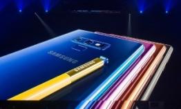 Samsung starts Galaxy Note 10 project codenamed da Vinci