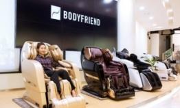 Bodyfriend resumes plans to go public