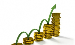 Corporate sales, profit margin mark solid growth in Q2