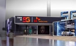 SK Telecom picks Samsung, Ericsson, Nokia for 5G service