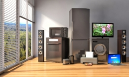 Home appliance sales hit new high in July