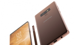 Samsung Galaxy Note 9 tops European consumer ratings
