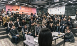 [INTERVIEW] SparkLabs eyes blockchain to boost growth