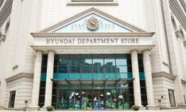Hyundai Department Store acquires Hanwha L&C