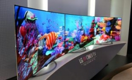 LG OLED named one of best TVs in 2018