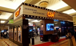 CJ CGV seeks to boost market share in Vietnam via IPO