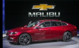 GM Korea to launch upgraded Malibu sedan this month