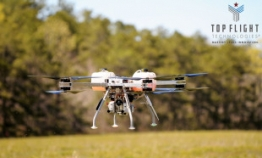 Hyundai Motor invests in US drone firm