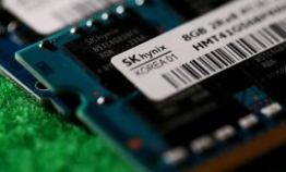 SK hynix develops superior DRAM chips