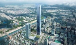 Hyundai's new HQ gets gov't approval after 3-year wait