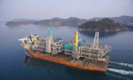 Samsung Heavy targets US$8b in new orders this year