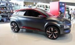 Hyundai's Kona Ironman Edition to go on sale this month