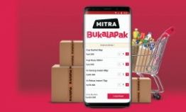 Mirae Asset, Naver invest W56b in Indonesian e-commerce unicorn