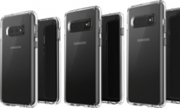 Samsung Galaxy S10 leaks, accident or publicity stunt?
