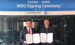 Backed by Yozma, Israel-based blockchain firm Orbs to focus on Korea
