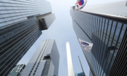 Real estate assets of 5 conglomerates valued at W80tr