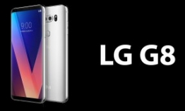 LG to launch G8 ThinQ on March 22