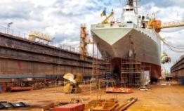 Shipbuilders urge steelmakers to refrain from raising prices