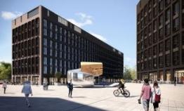Czech-based Rustonka woos Korean investors for office buildings