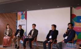 Regional venture support centers in S. Korea woo startups
