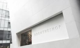 Shinsegae's BoonTheShop to open at Bergdorf Goodman