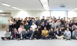 Tera Funding becomes 1st Korean P2P lender with over 100 employees