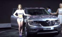 Renault Samsung assigned to new region amid weak sales
